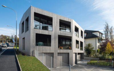 Une architecture plaisante et des coûts maîtrisés